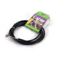 Sport Direct Brake Cable - Black - Front